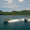 Eco Divers Lembeh Resort Speedboat 2