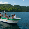 Eco Divers Lembeh Resort Speedboat 1