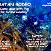 SD Poster Roatan 2020 PUP P9150651
