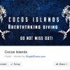 Cocos FB Event